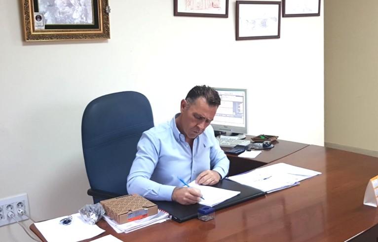 Jose Carlos Cano - Gerente
